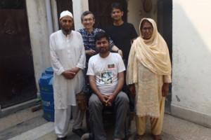 2015.5 パキスタン・JICAオープニングセレモニー開催・訪問